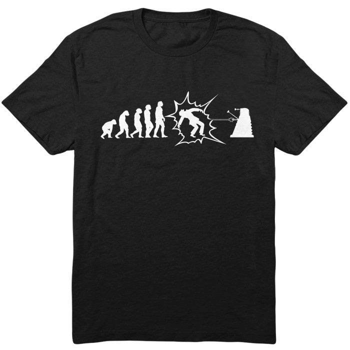 Exterminate! - Men's T-Shirt