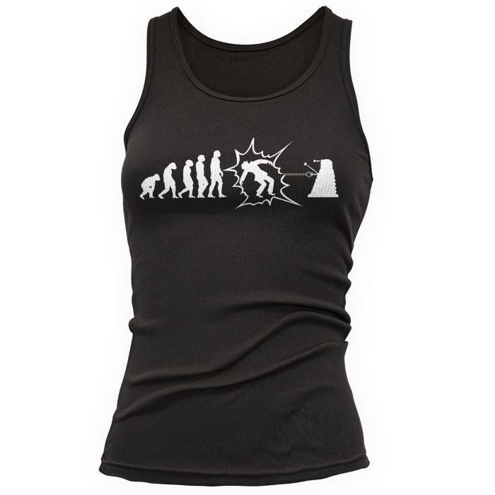 Exterminate! - Women's Tank Top