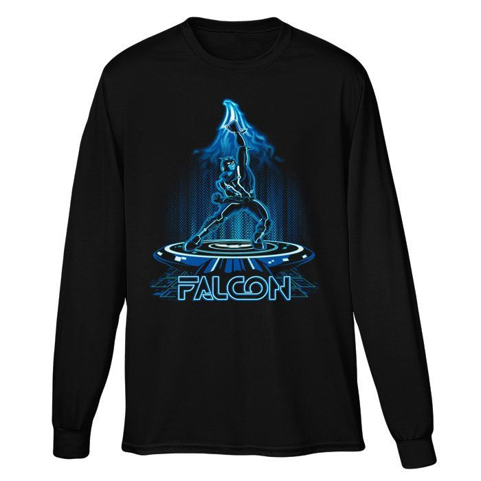 Faltron - Long Sleeve T-Shirt (Unisex)