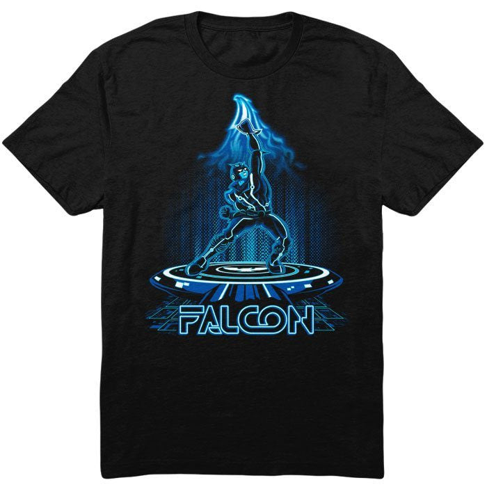 Faltron - Youth T-Shirt