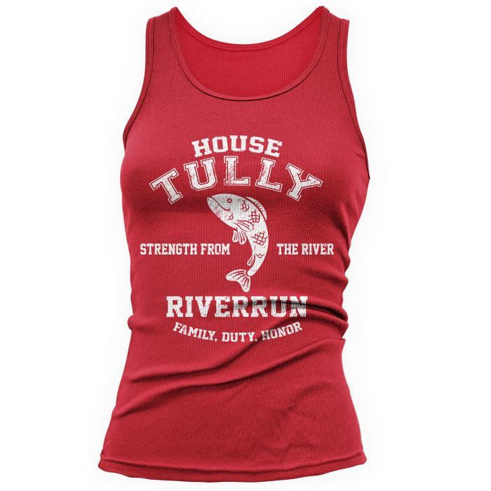 Family. Duty. Honor. - Women's Tank Top