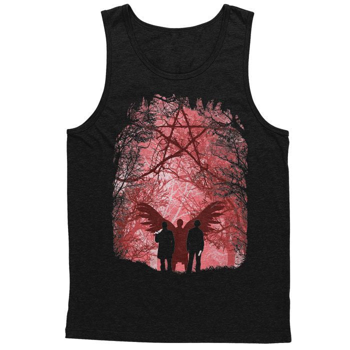 Famous Hunters - Men's Tank Top
