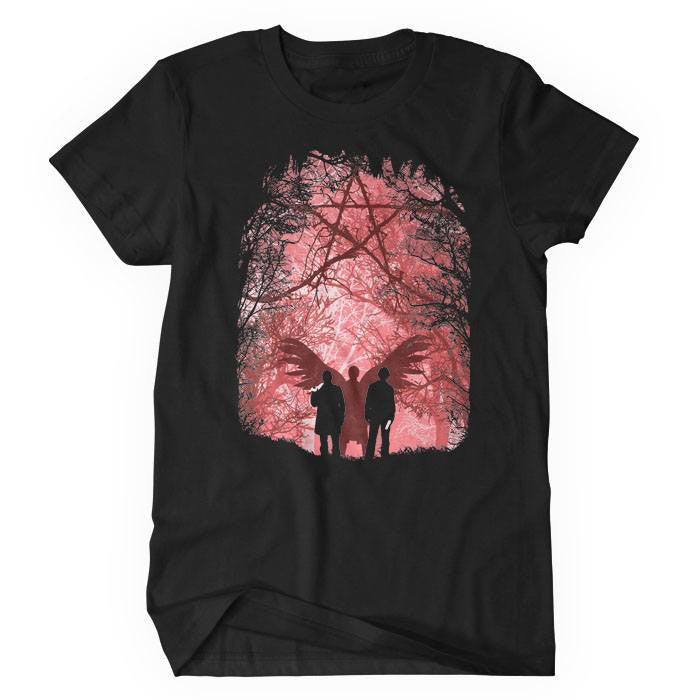 Famous Hunters - Women's T-Shirt