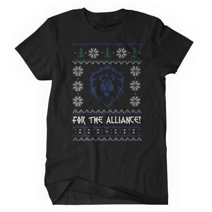 For the Alliance - Women's T-Shirt