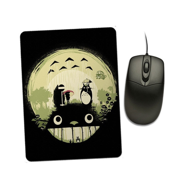 Forest Dream - Mousepad