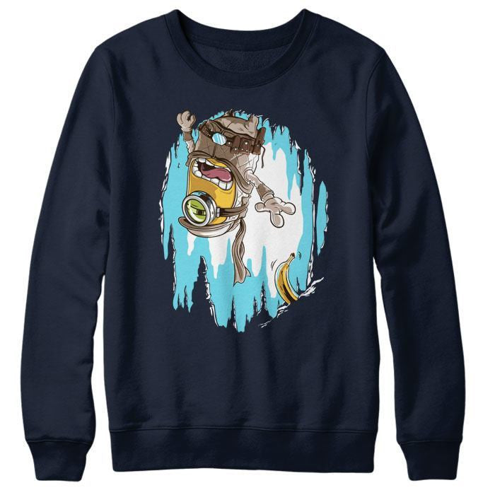 Frozen Banana - Sweatshirt