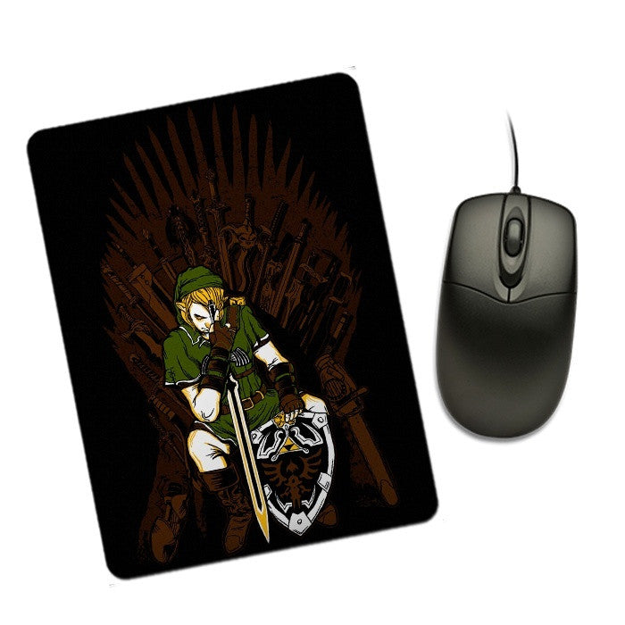 Game of Blades - Mousepad