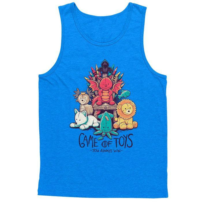Game of Toys - Men's Tank Top
