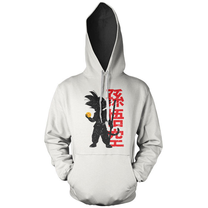 Get All Seven - Pullover Hoodie