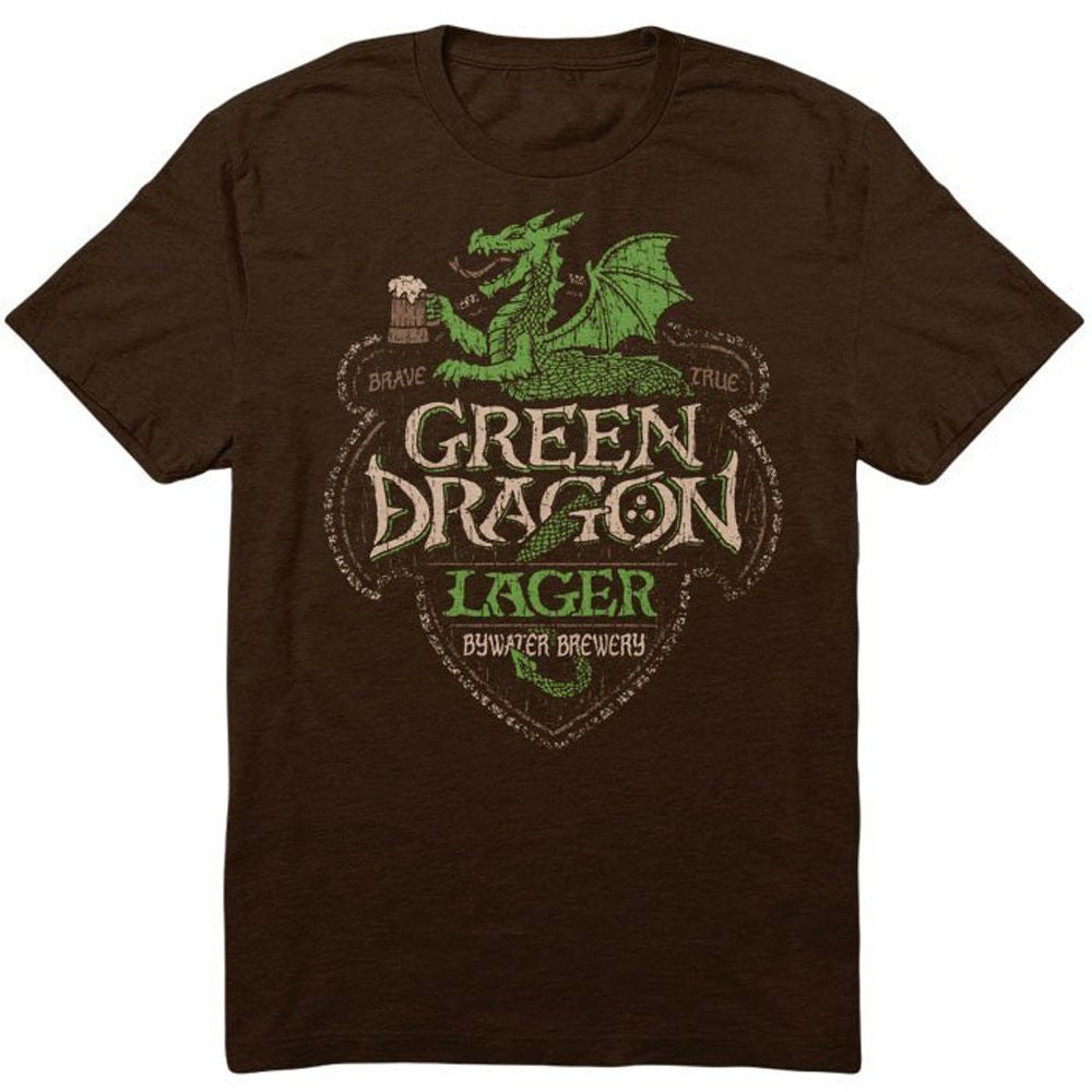 Green Dragon Lager - Youth Apparel