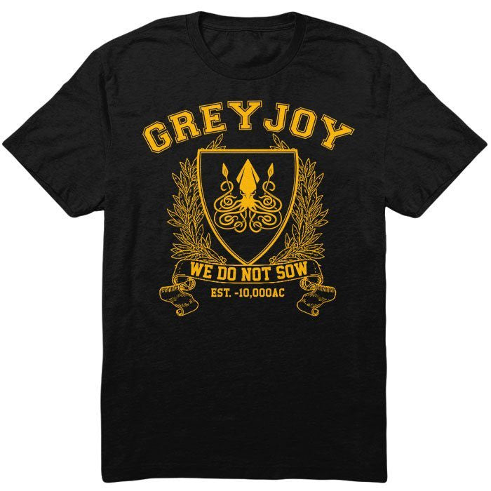 Greyjoy University - Youth T-Shirt