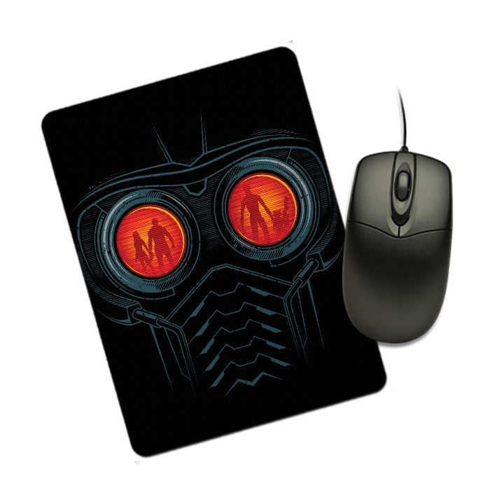 Guardians - Mousepad