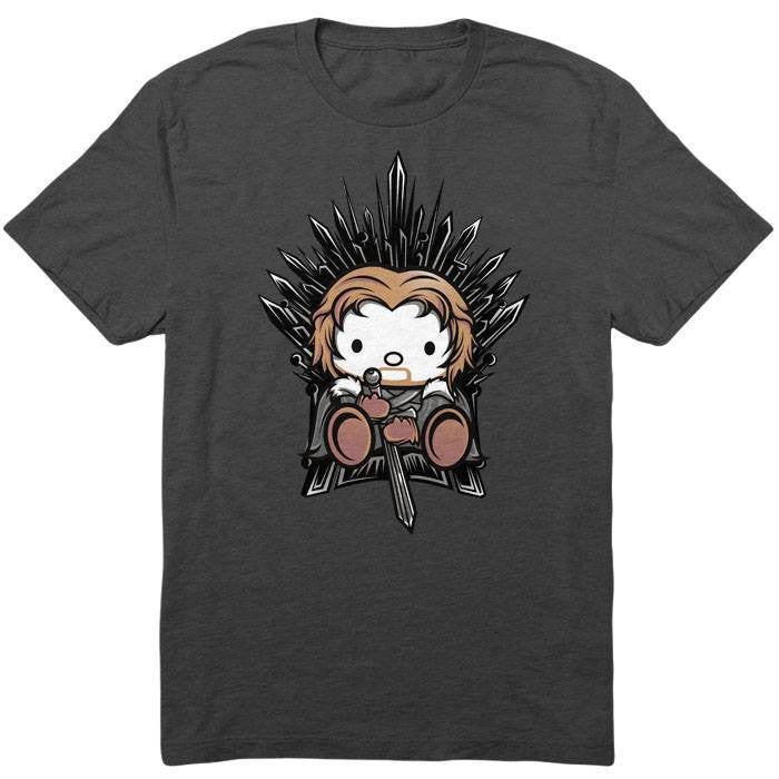 Hello Stark - Men's T-Shirt