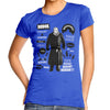 Hodor Famous Quotes - Women's Fitted T-Shirt
