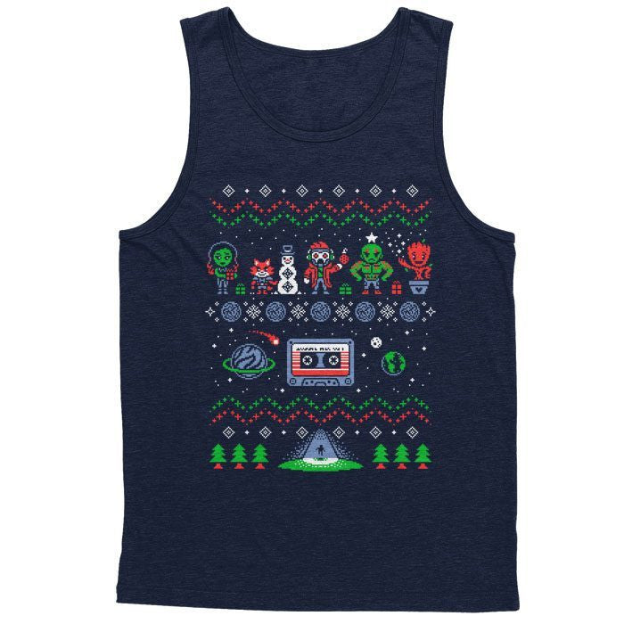 Holiday Guardians - Men's Tank Top