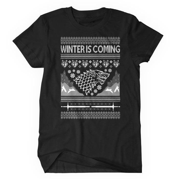 Holidays are Coming - Women's T-Shirt