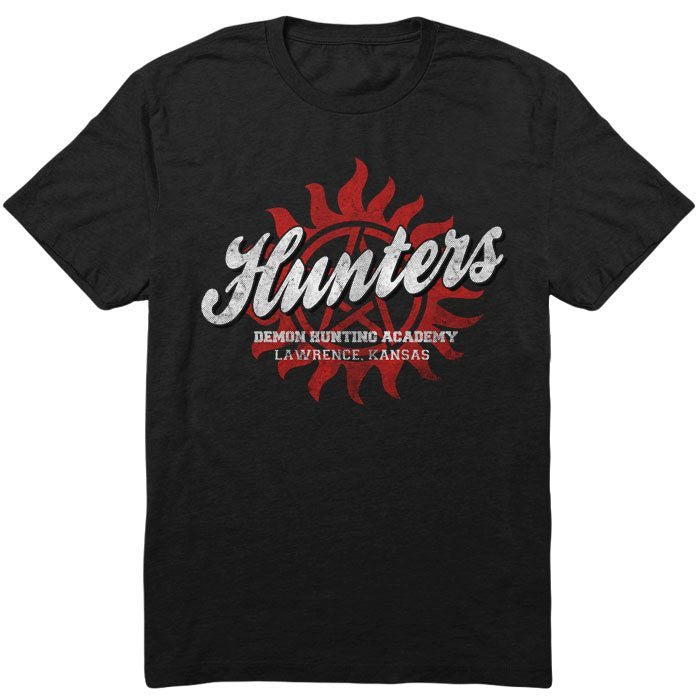 Hunter's Academy - Youth T-Shirt