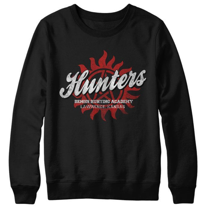 Hunter's Academy - Sweatshirt