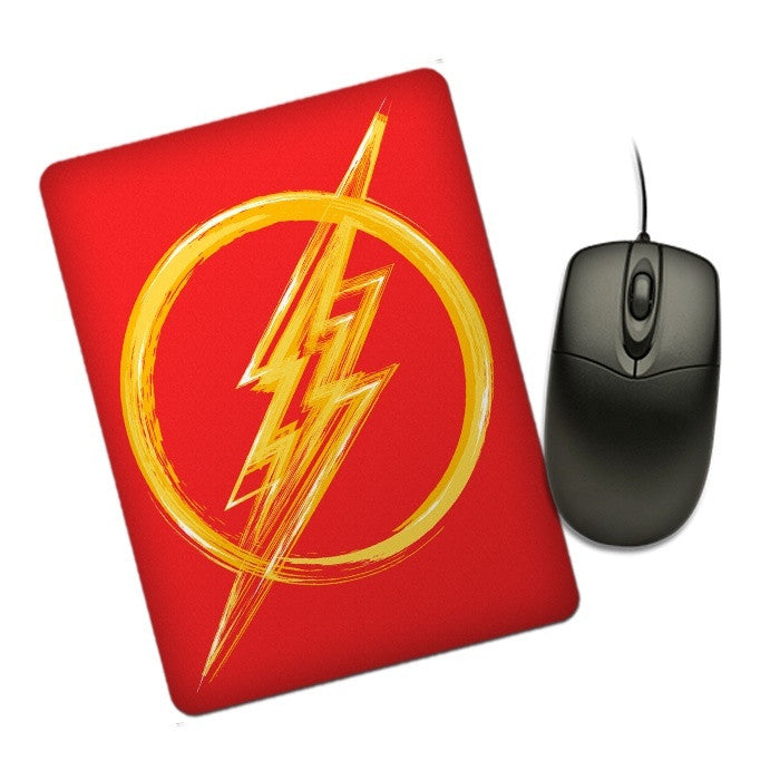 I Am Speed - Mousepad