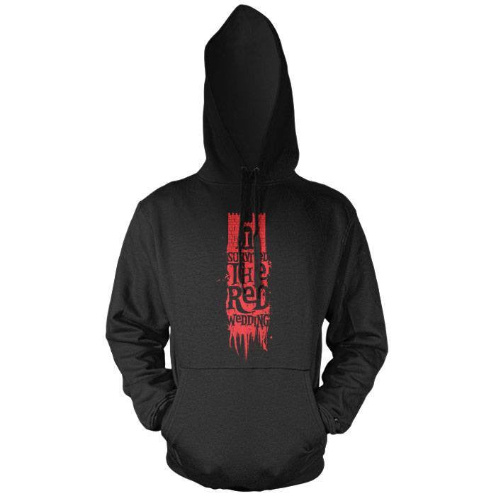 I Survived the Red Wedding - Pullover Hoodie