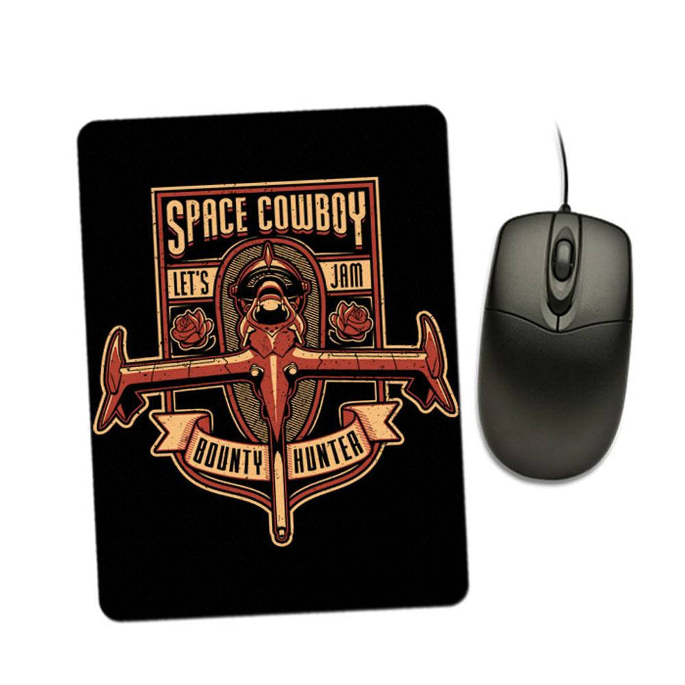 Just a Humble Bounty Hunter - Mousepad