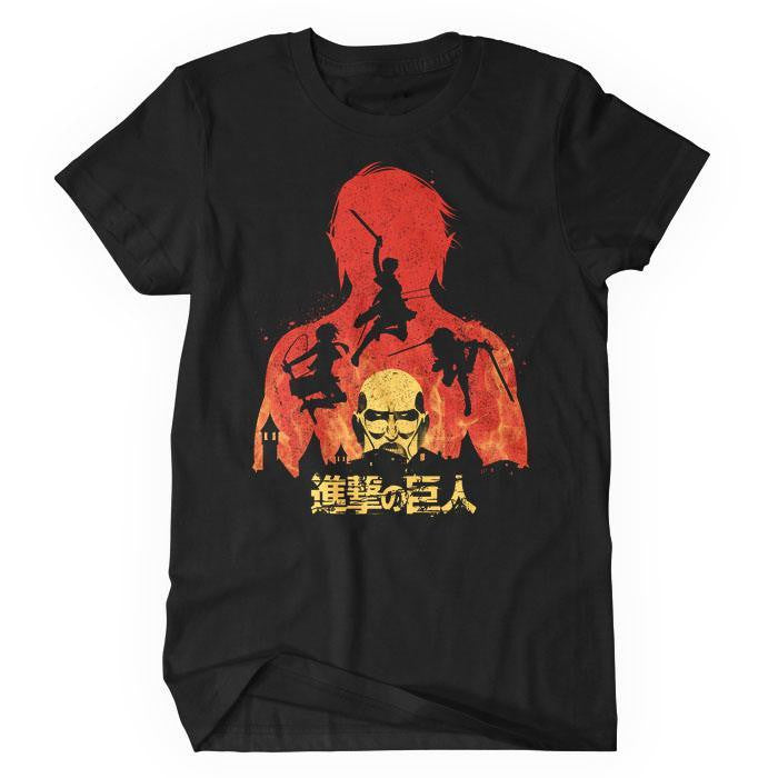 Kill Them All - Women's T-Shirt