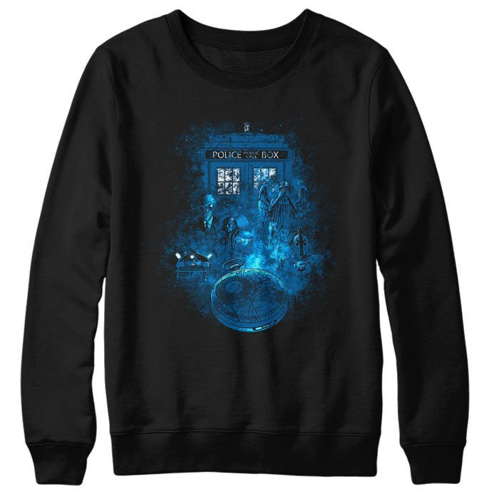 Life of the Doctor - Sweatshirt