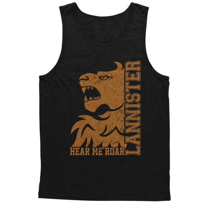 Lannister College - Men's Tank Top
