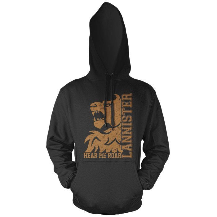 Lannister College - Pullover Hoodie
