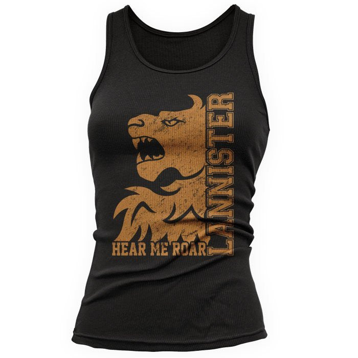Lannister College - Women's Tank Top