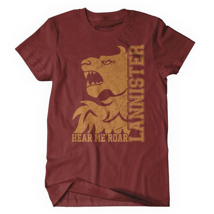 Lannister College - Women's T-Shirt