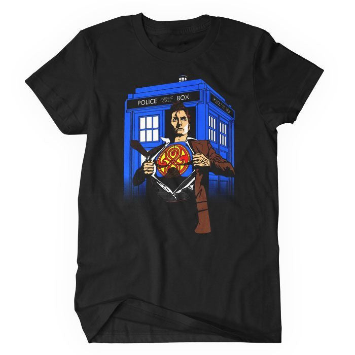 Last Son of Gallifrey - Women's T-Shirt