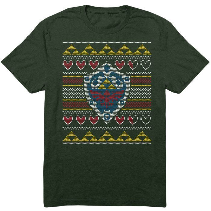 Legend of Christmas - Youth T-Shirt