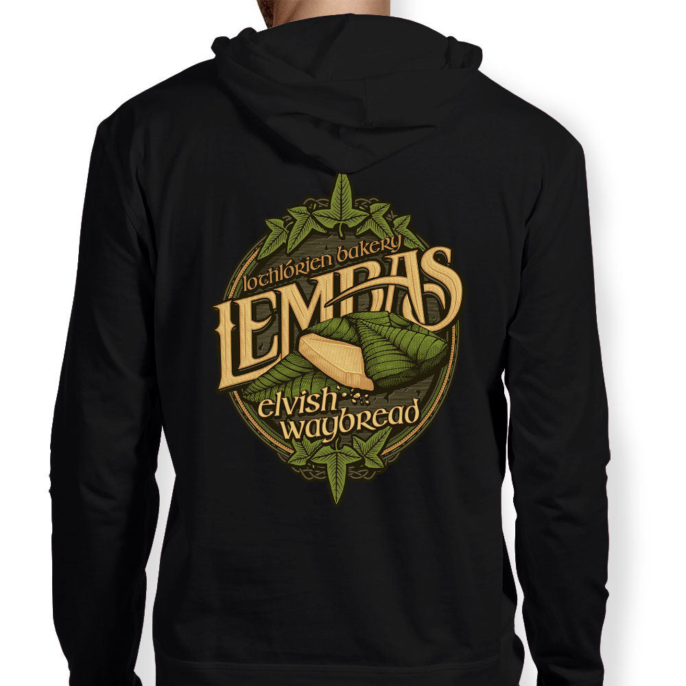 Lembas Bread - Hoodies