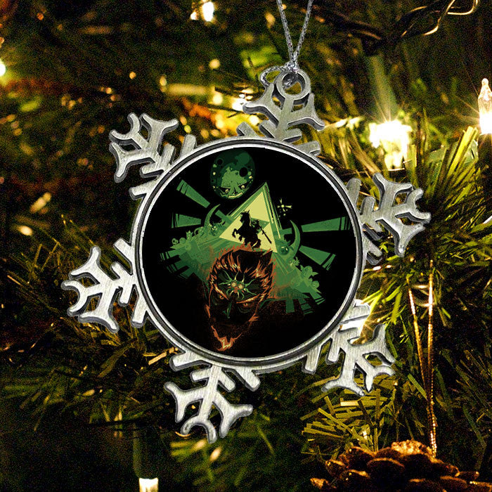 Link's Nightmare - Ornament