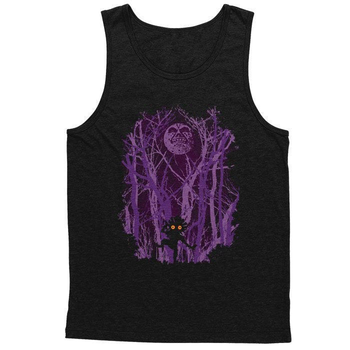 Lost in the Woods - Men's Tank Top