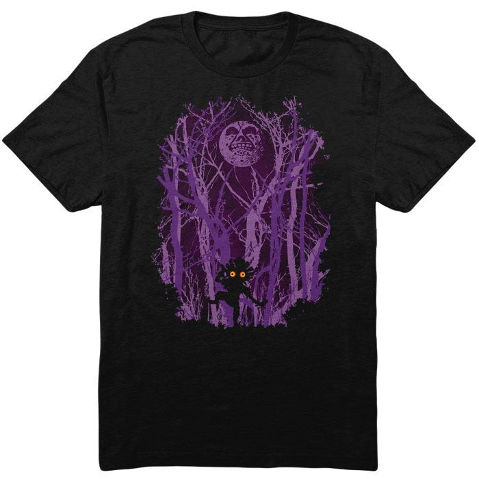 Lost in the Woods - Infant/Toddler T-Shirt