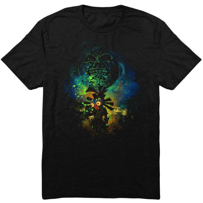 Majora Art - Men's T-Shirt
