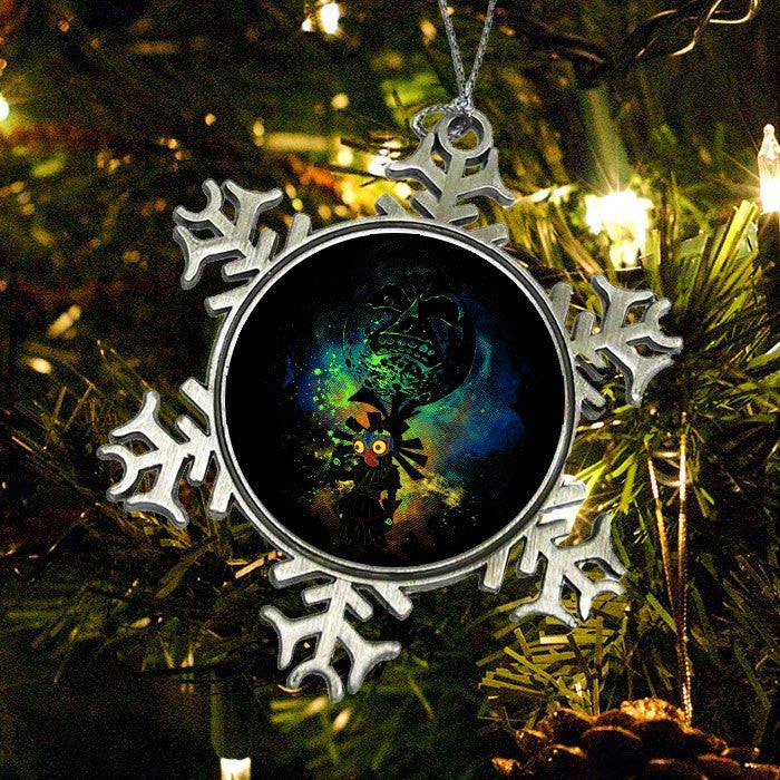 Majora Art - Ornament