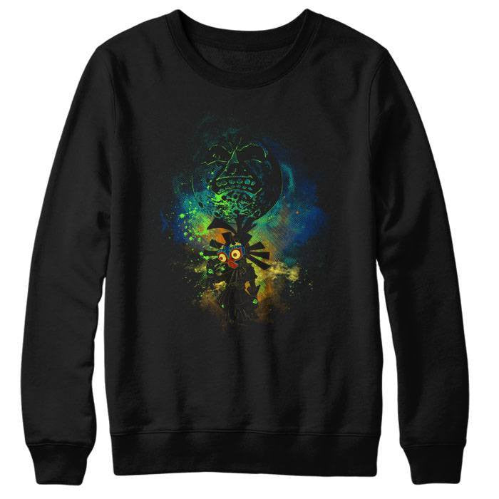 Majora Art - Sweatshirt
