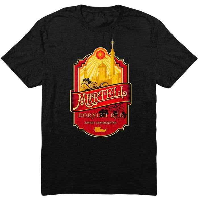 Martell Dornish - Men's T-Shirt
