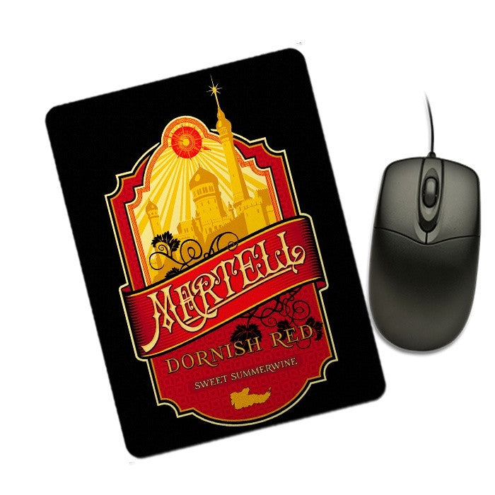 Martell Dornish - Mousepad
