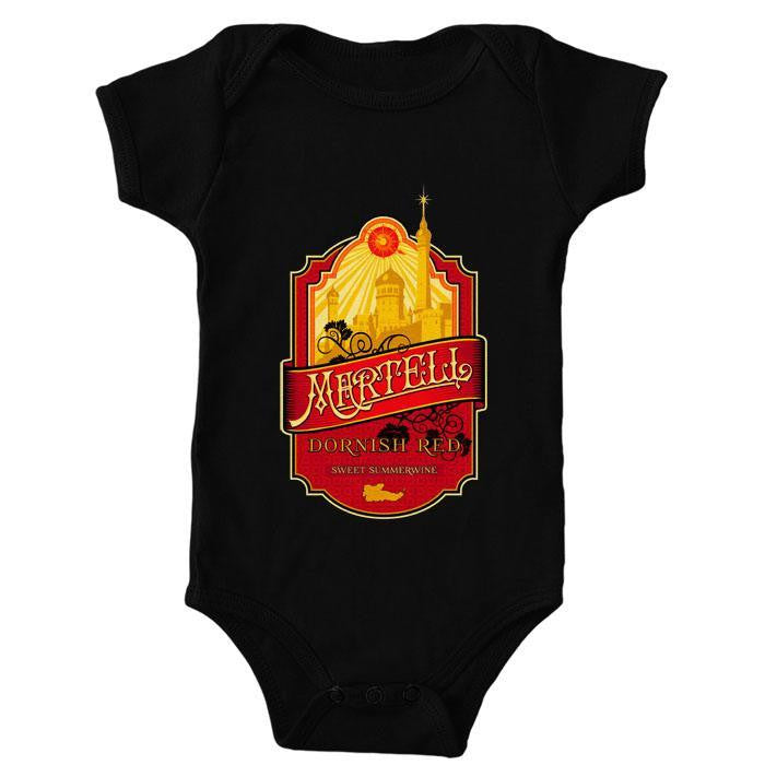 Martell Dornish - Onesie