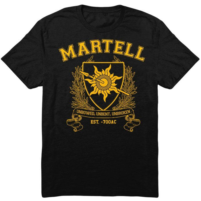Martell University - Youth T-Shirt