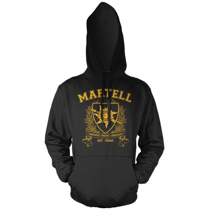 Martell University - Pullover Hoodie