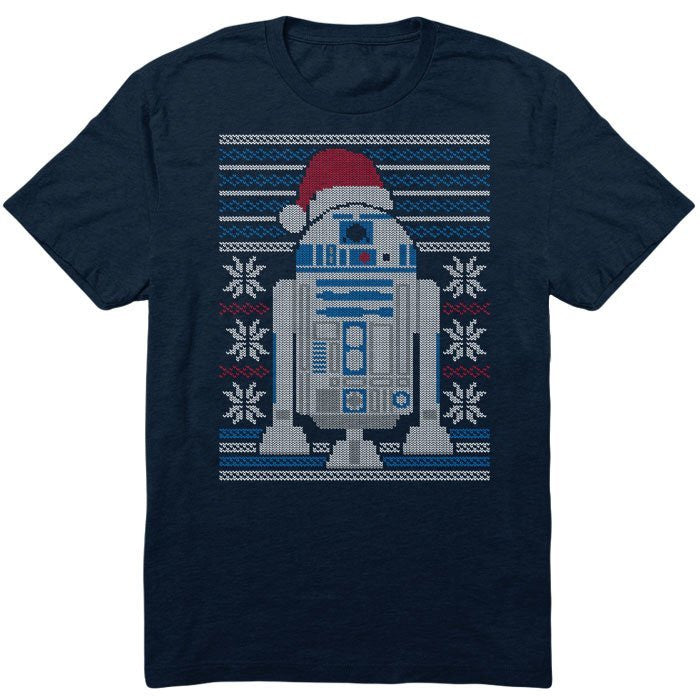 Merry Droidmas - Infant/Toddler T-Shirt