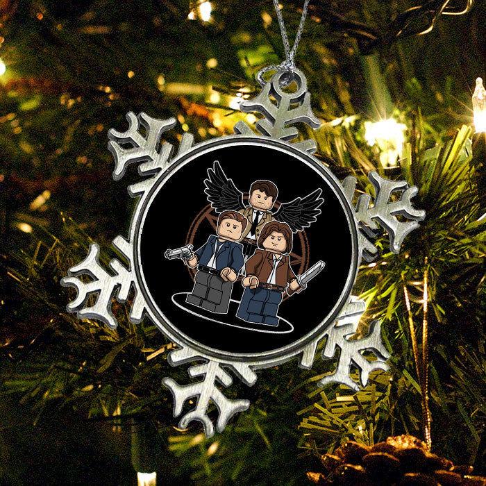 Mini Hunters - Ornament