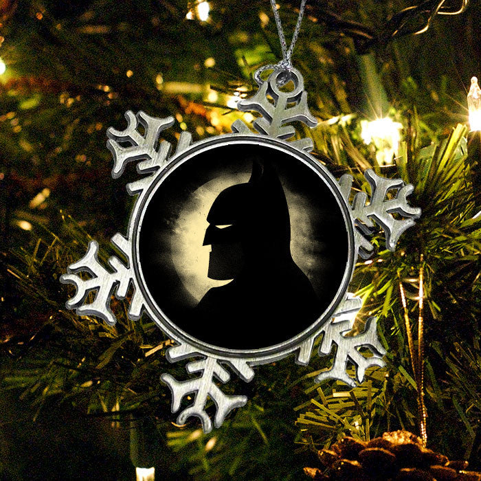 Moonlit Knight - Ornament