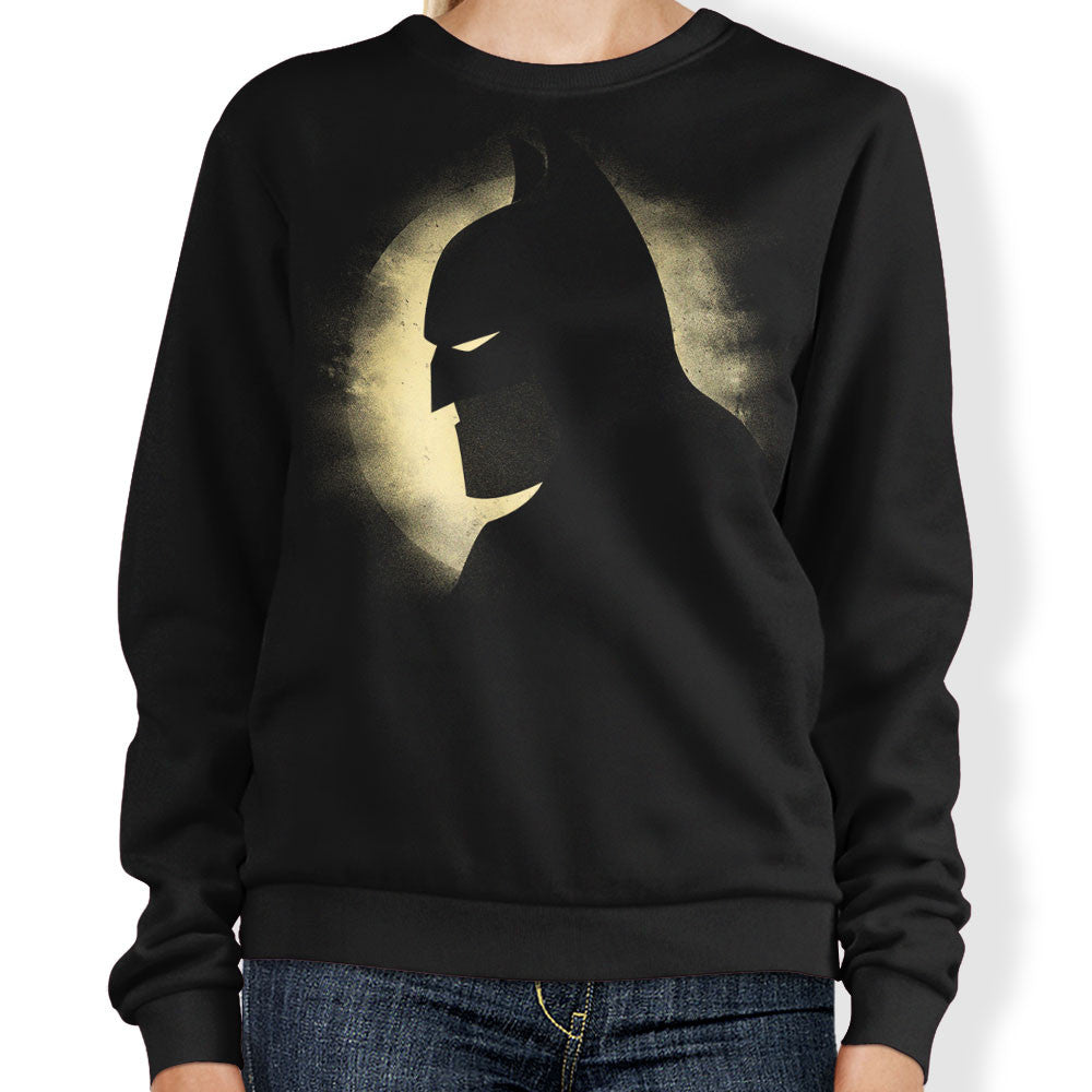 Moonlit Knight - Sweatshirt
