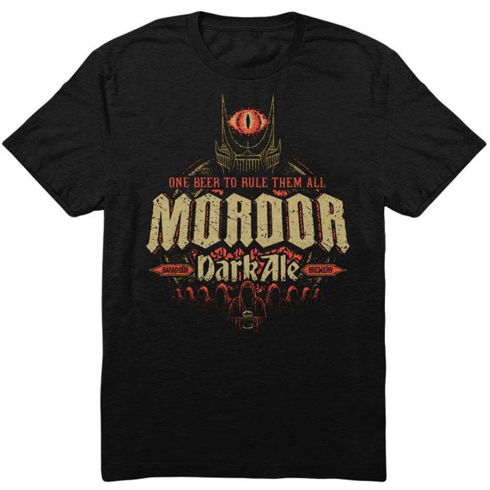 Mordor Dark Ale - Youth Apparel